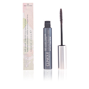 LASH POWER mascara #04-dark chocolate 6 ml