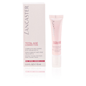 TOTAL AGE CORRECTION complete eye cream