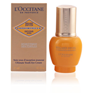 IMMORTELLE regard divin 15 ml