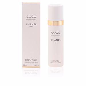 Chanel COCO MADEMOISELLE brume fraîche por le corps parfüm