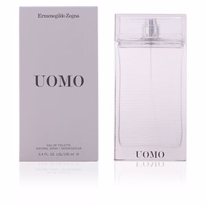 ZEGNA UOMO eau de toilette spray 100 ml