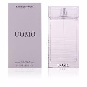 Ermenegildo Zegna ZEGNA UOMO  parfum