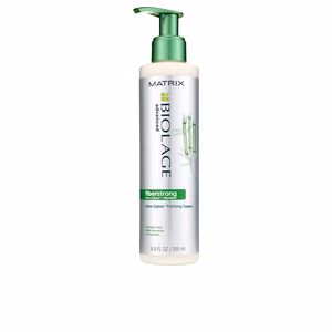 Hair repair treatment FIBERSTRONG intra-cylane fortifying cream Biolage