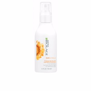 SUNSORIALS sun protective hair non-oil 150 ml