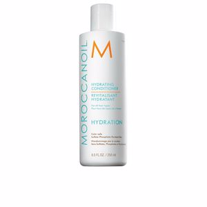 Condicionador reparador HYDRATION hydrating conditioner Moroccanoil