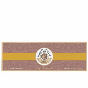 Sapone profumato BOIS D´ORANGE savons parfumés Roger & Gallet