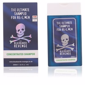 Entwirrendes Shampoo HAIR concentrated shampoo The Bluebeards Revenge