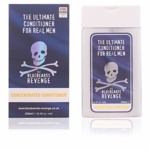 Produto para desembaraçar cabelo HAIR the ultimate conditioner The Bluebeards Revenge