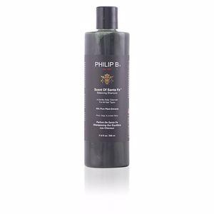 Champú hidratante - Champú desenredante - Champú purificante SCENT OF SANTA FE balancing shampoo Philip B