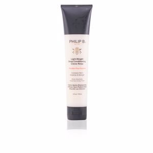 Hair repair conditioner LIGHT-WEIGHT DEEP CONDITIONING crème rinse Philip B