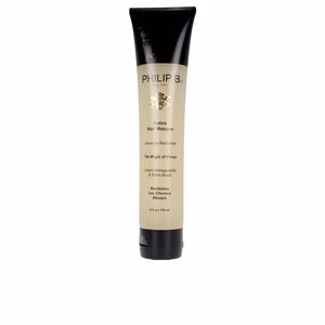 Hair mask for damaged hair KATIRA hair masque Philip B