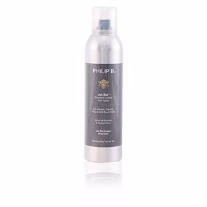 Hair styling product JET SET precision control hair spray Philip B