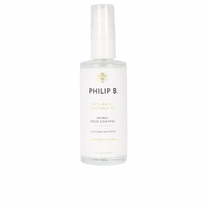 Hair styling product - Hair styling product ANTI-FRIZZ FORMULA 57 smoothing shine drops Philip B