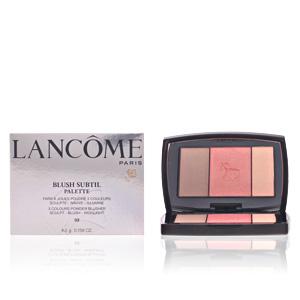 BLUSH SUBTIL palette #02-nectar lace 4.5 gr