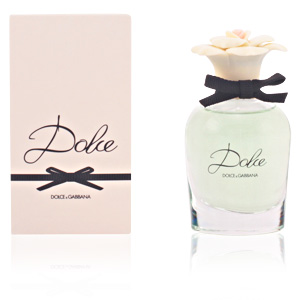 DOLCE eau de parfum spray 50 ml