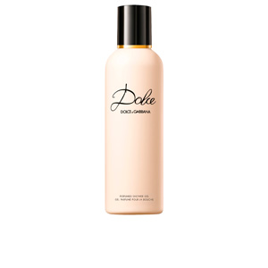 Shower gel DOLCE perfumed shower gel Dolce & Gabbana