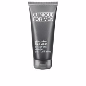 MEN oil-control face wash 200 ml