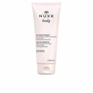 Gel de baño NUXE BODY gel douche fondant Nuxe