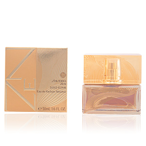 ZEN GOLD ELIXIR edp absolue vaporizador 50 ml