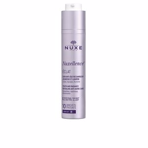 Anti aging cream & anti wrinkle treatment NUXELLENCE éclat Nuxe