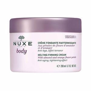 Body firming  NUXE BODY crème fondante raffermissante