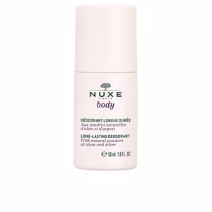 NUXE BODY dezodorant roll-on 50 ml