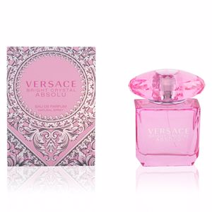 Versace BRIGHT CRYSTAL ABSOLU  perfume