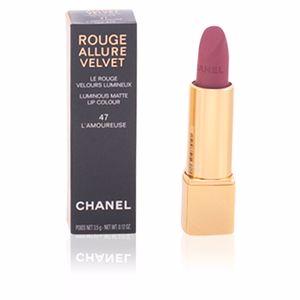 Lipsticks ROUGE ALLURE VELVET Chanel