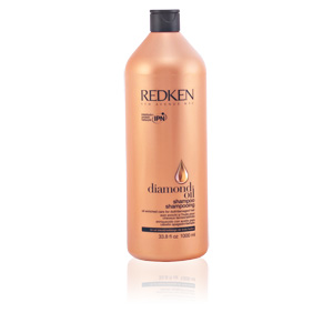 DIAMOND OIL shampoo 1000 ml