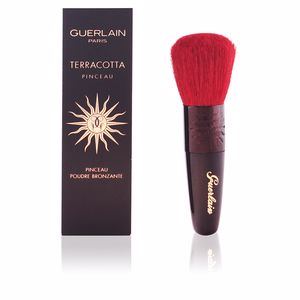 Makeup brushes TERRACOTTA Pinceau Guerlain