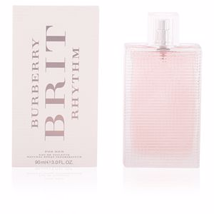 Burberry BRIT RHYTHM FOR HER  perfume