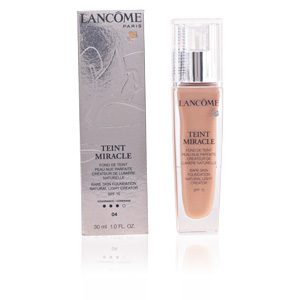 TEINT MIRACLE fluide #04-beige nature 30 ml