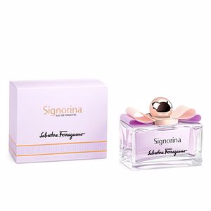 Salvatore Ferragamo SIGNORINA  perfume