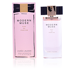 MODERN MUSE eau de parfum vaporizador 50 ml
