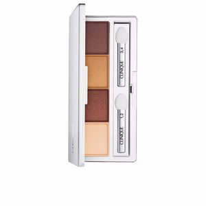 Lidschatten ALL ABOUT SHADOW quad Clinique