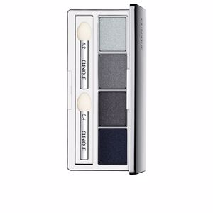 Eye shadow ALL ABOUT SHADOW quad Clinique