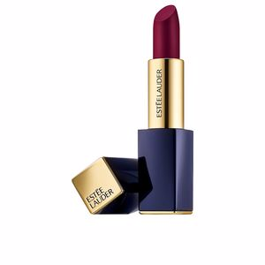 PURE COLOR ENVY lipstick #450-insolent plum