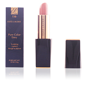 PURE COLOR ENVY lipstick #110-insatiable ivory