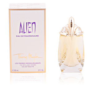 ALIEN EAU EXTRAORDINAIRE edt vaporizador refillable 60 ml