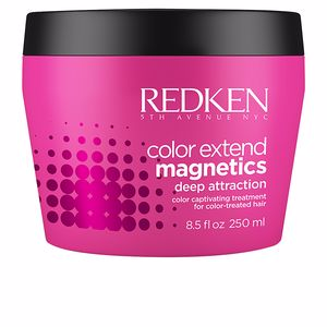 Masque pour les cheveux COLOR EXTEND MAGNETICS color captivating treatment Redken