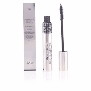 DIORSHOW ICONIC OVERCURL waterproof mascara #091