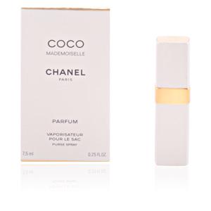 COCO MADEMOISELLE parfum vaporizador 7,5 ml