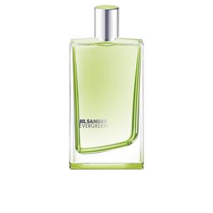 Jil Sander EVERGREEN parfum