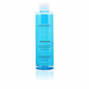 Tónico facial EFFACLAR lotion astringente micro-exfoliante La Roche Posay