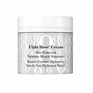 Face moisturizer EIGHT HOUR nighttime miracle moisturizer Elizabeth Arden