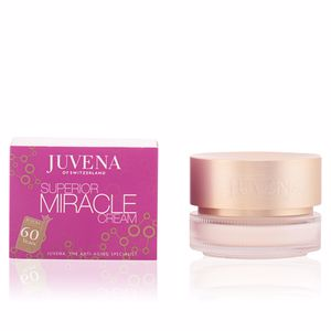 Anti aging cream & anti wrinkle treatment SUPERIOR MIRACLE cream Juvena