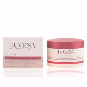 Straffend  BODY CARE rich & intensive body care cream Juvena