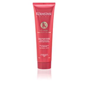 Trattamento idratante per capelli SOLEIL CC crème correction complète Kérastase