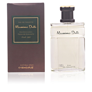 MASSIMO DUTTI eau de toilette spray 100 ml