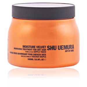 MOISTURE VELVET masque 500 ml